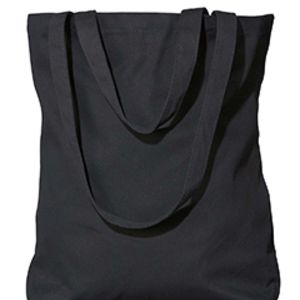 Organic Cotton Twill Everyday Tote Thumbnail