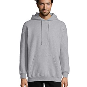 Badass 9.7 oz. Ultimate Cotton® 90/10 Pullover Hood Thumbnail